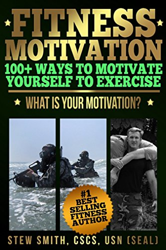 Fitness Motivation: 100+ Ways to Motivate Yourself to