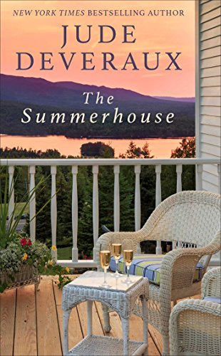 The Summerhouse (The Best Bride Susan Mallery)
