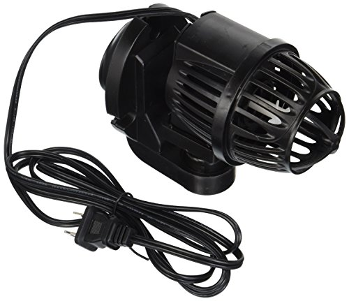 JEBO ZP5000 Wave Maker for Aquariums, 1300 GPH ()