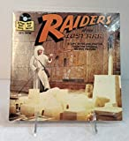 Raiders of the Lost Ark. Book and Record