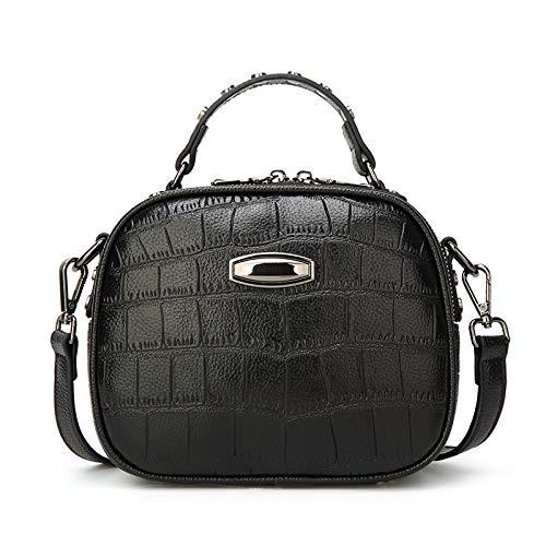 Small Messenger Grey Mini Bags Estudiante Square Shoulder Mujeres Bag Bag Moda AgH0qTfHw