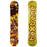 Snowboard bextreme Flames 2016