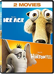 upc 024543476245 product image for Ice Age+horton Df | barcodespider.com