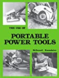 Portable Power Tools, L. P. McDonnell, 0827311001