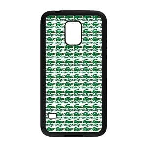 Lacoste Brand Logo For Samsung Galaxy S5 Mini Custom Cell Phone Case Cover 99ER043399