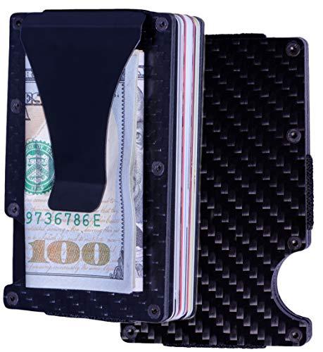 SENDIMA Minimalist Blocking Wallets Everyday product image