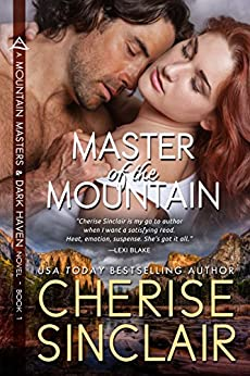 Master of the Mountain (Mountain Masters & Dark Haven Book 1) by [Sinclair, Cherise]
