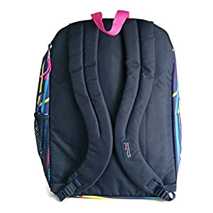 JanSport Digital Student Ribbons Backpack, JS00T69D34U