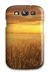 Hot Snap-on Women Fantasy Abstract Fantasy Hard Cover Case/ Protective Case For Galaxy S3