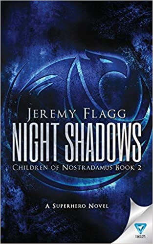 Amazon com: Night Shadows (Children of Nostradamus) (Volume