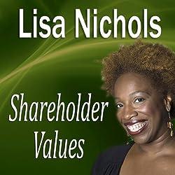 Shareholder Values