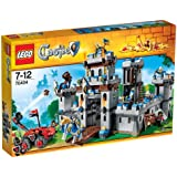 Lego Castle 70404 - Castillo de bloques de construcción