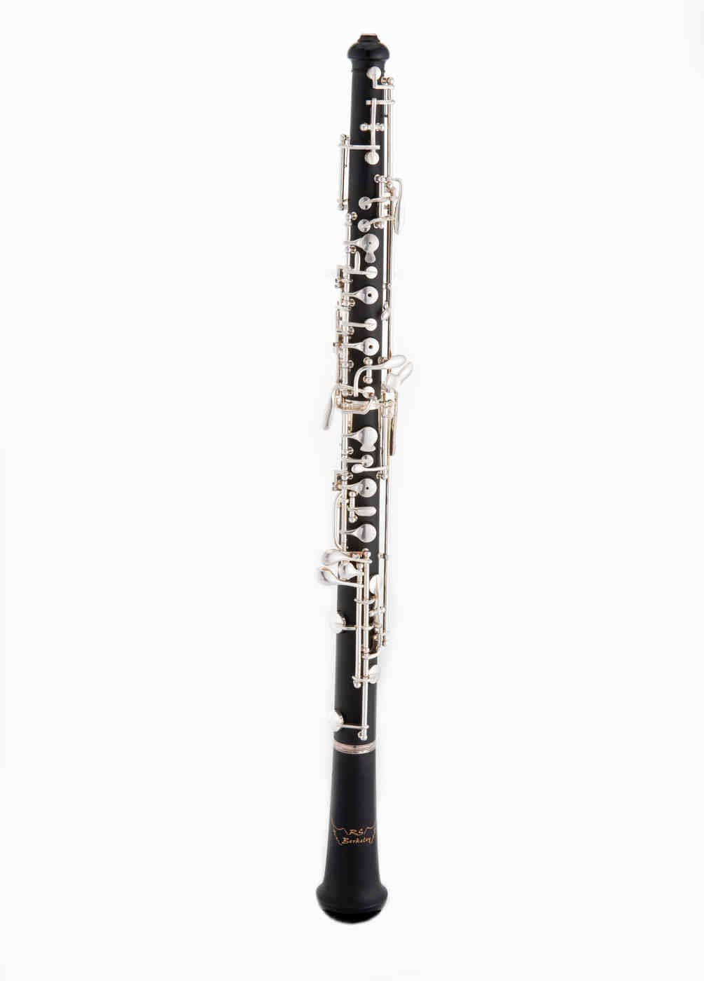 RS Berkeley OB400 Elite Series Oboe with Case and Accessories