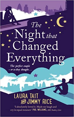 Book The Night That Changed Everything