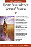 Harvard Business Review on Women in Business, , 1591397170