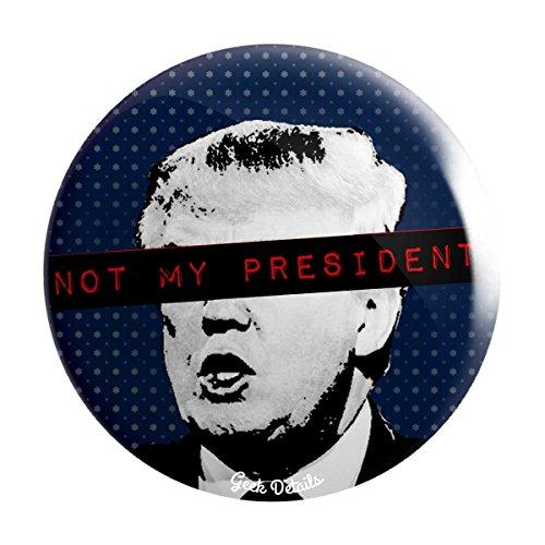 geek-details-blue-not-my-president-225-pinback-button