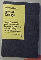 Spießer - Ideologie.