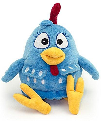 Official Lottie Dottie Chicken Plush Toy