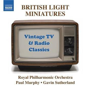 Vintage TV & Radio Classics by Vintage TV & Radio Classics ...