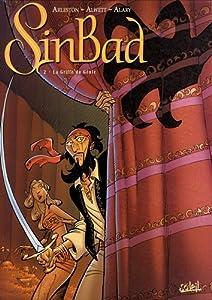 """Afficher """"Sinbad n° 2 La griffe du génie"""""""