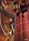 Sinbad, tome 2 : La griffe du génie par Arleston