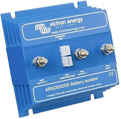 Victron Energy Argo 140-3AC ARG140201020R Batterietrenner ARG140301020R