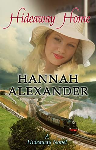 book cover of Hideaway Home