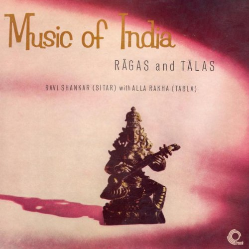 - Music of India - Ragas and Talas