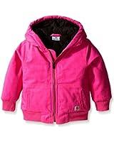 Carhartt Little Girls' Wildwood Jacket