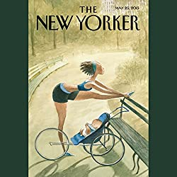 The New Yorker, May 25th 2015 (Karl Ove Knausgaard, Jill Lepore, David Owen)