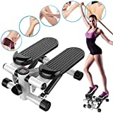 HappGrand Air Stepper Climber Exercise Fitness Thigh Machine for Home Workout Gym