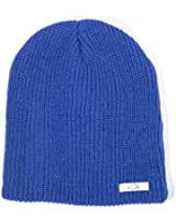 Slope Men's Daily Beanie Thin Double Ribbed Knit Beanie