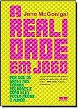 img - for A Realidade em Jogo (Em Portuguese do Brasil) book / textbook / text book