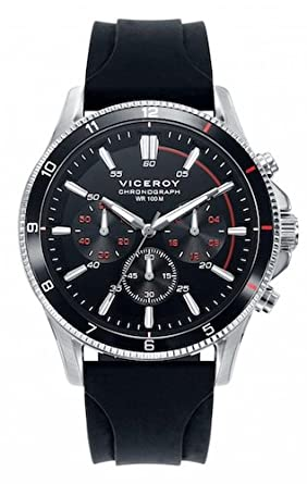 46689-57 VICEROY WATCH CHRONO MAN