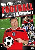 Ray Winstone's Football Blinders And Blunders [DVD]