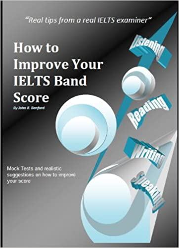 Download How to Improve your IELTS Band Score. PDF, azw (Kindle)