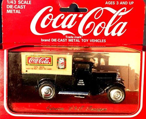 rare-1979-coca-cola-solido-exclusives-citroen-c4f-fourgon-covered-pickup-delivery-truck-in-143-scale