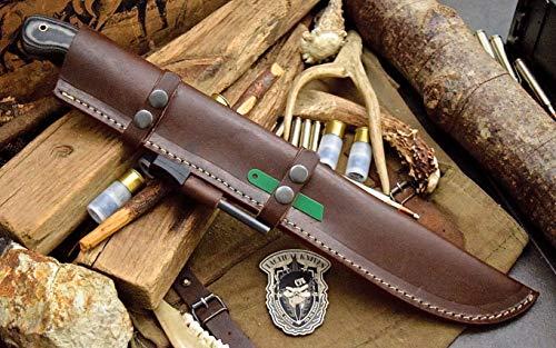 CFK Cutlery Company IPAK USA - Trail BOSS V - Custom