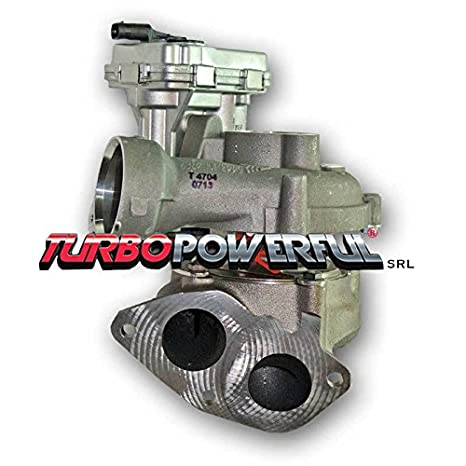 B-Turbo revisionato BMW 11657808165 7808165 535d X5 X6 740d 3,0: Amazon.es: Coche y moto