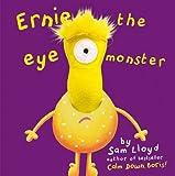 Monster Mates: Ernie the Eye Monster (Mini Monster Mates) (sam lloyd Series)