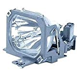 NEC MT50LP Replacement Lamp. 1500HRS 250W REPLACEMENT LAMP FOR MT850 MT1050 MT1055 PJ-LMP. 200W NSH - 1500 Hour Standard, 2500 Hour Economy Mode by NEC