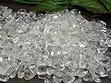 品良国際貿易   水晶さざれ 1kg AAA 浄化さざれ クリスタル ヒマラヤ産 天然石 パワーストーン ネイルやオルゴナイトなど色々な用途で使える