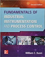 Fundamentals of Industrial Instrumentation and Process Control, 2nd Edition Front Cover