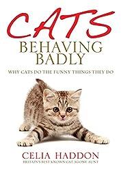 Cats Behaving Badly