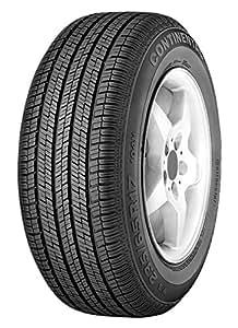 Continental 4X4 Contact Mo 235/50/R19 99H -Neumáticos para Todo el Año- C/C/72
