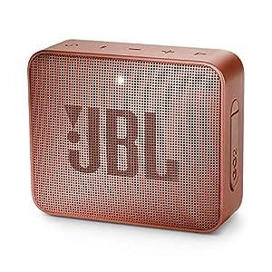 JBL Go 2 - Mini enceinte Bluetooth Portable - Étanche pour Piscine & Plage Ipx7 - Autonomie 5hrs - Qualité Audio JBL - Rose Foncé 7