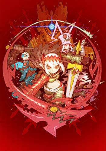 Dragon Marked For Death [通常版]の商品画像