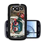 img - for Liili Premium Samsung Galaxy S3 Aluminum Case Traditional Balinese mask Image ID 22391662 book / textbook / text book