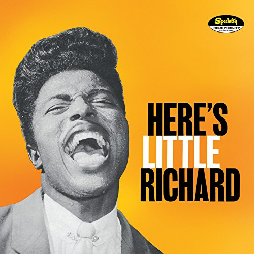 Here's Little Richard (Deluxe ...