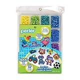Simplicity 80-17538 Perler Bead Tray, 4000pc, Multicolor